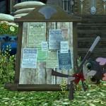 FF14 HQマークなどゲーム内で使える特殊文字を表示!雲海探索用の便利なマークも