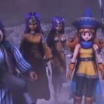 ドラゴンクエストヒーローズⅡ 初公開情報が満載!参戦キャラクターにトルネコ、ククール!