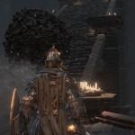 ダークソウル3 カーサス地下墓の転がる骸骨を倒して不死の遺骨を入手!