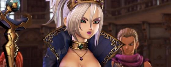 クレティア女王