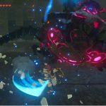「ゼルダ ブレスオブザワイルド」攻撃力アップ!蛮族装備の入手場所とライネルのコツ