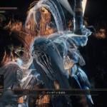 ダークソウル3 冷たい谷の踊り子をガード戦法で倒してみた!