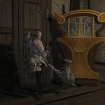 FF14 初めてのオーケストリオン譜!逆さの塔「上り階段をくだれ」を作ってみた!